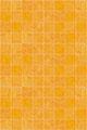 A3黃細線磁磚地板紙