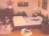 臥房(單人床)