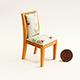 休閒居家餐椅
