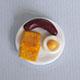 美式早餐組合