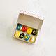 紐約精選甜甜圈盒