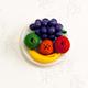 綜合水果盤