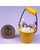 可樂冰桶-黃色