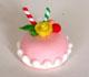 手作精緻蛋糕---粉紅佳人