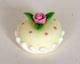 手作精緻蛋糕---香芒點點