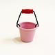 粉紅小水桶