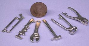 大工具組(6件1組)