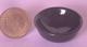 黑色大湯碗