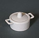 白色淺湯鍋