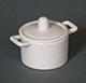 白色高湯鍋