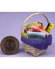 裁縫用品籃
