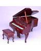 三角鋼琴-有琴弦